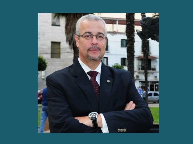 Dr. Jorge Torelli - Gte. Industrias Frigorificas Mattievich Argentina