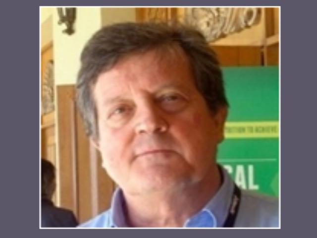 Gonzalo G. Mateos, PhD - Universidad Politécnica de Madrid, España