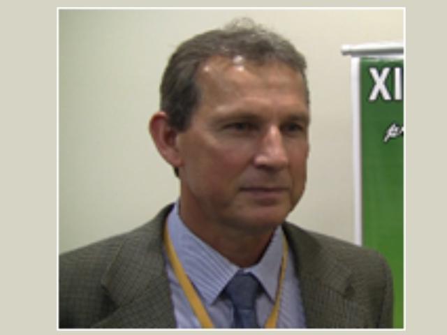 Ing. Agr. Antonio Klein - Agropec Consultora Brasil