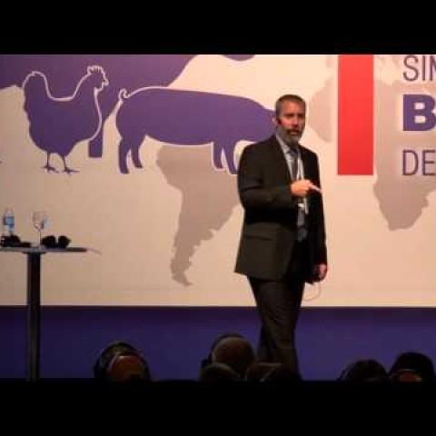 SINA Biofarma, PhD. Galen Erickson: Manejo del balance de nutrientes