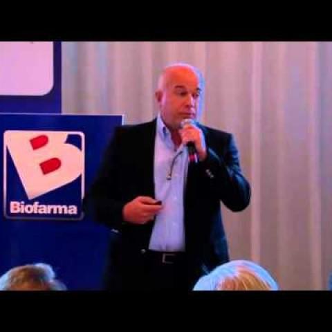 SINA Biofarma, Dr. Marcel Joineau: Los ácidos orgánicos en la producción avícola
