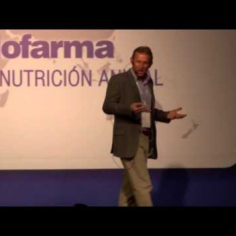 SINA, Biofarma. Ing. Antonio A. Klein: Planta de alimentos balanceados