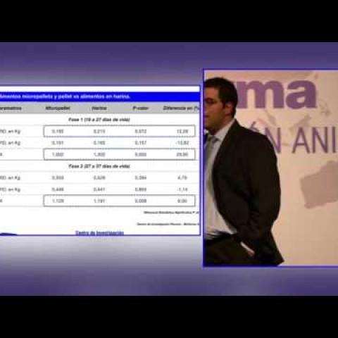 SINA, Biofarma. Biofarma S.A.: Presentación Centro de Investigación. Reporte anual de ensayos.