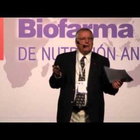 SINA Biofarma, PhD. John Patience: Programas de alimentación en el desempeño de los cerdos