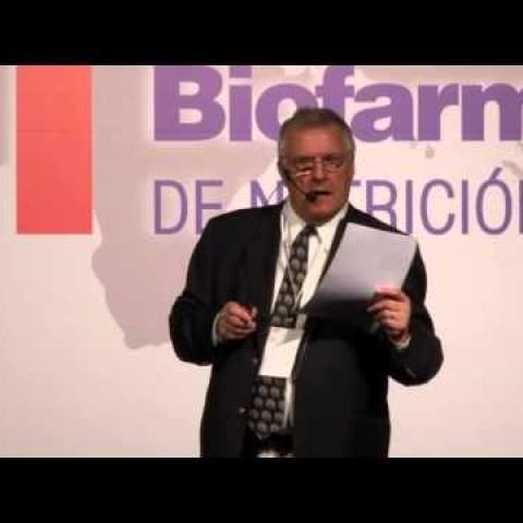 SINA Biofarma, PhD. John Patience: Utilización de energía por los cerdos