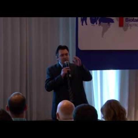 SINA Biofarma, PhD. Everton Krabbe: Calidad de materias primas