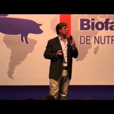 SINA Biofarma, Dr. Álvaro Ferres: Uruguay, modelo eficiente en la prod. de carne para exportación