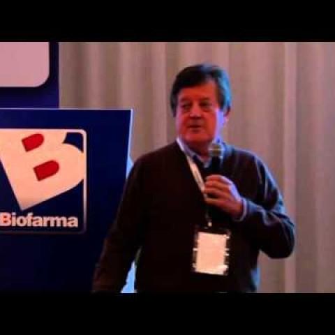 SINA Biofarma, PhD. Gonzalo Gonzalez Mateos: Granulometría en alimentos para aves